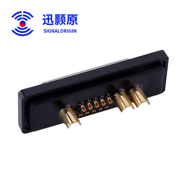 13W3-公-焊线-防水